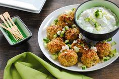 about meatballs on Pinterest | Meatball appetizers, Turkey meatballs ...