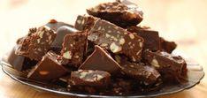 Настоящий домашний шоколад. Необычайно вкусное лакомство | NashaKuhnia.Ru