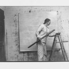 @Artsy names #AgnesMartin as one of the eleven female artists who have made…