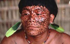Yanomami, Amazonas - South America