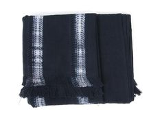 Tensira Bed Cover with Fringes