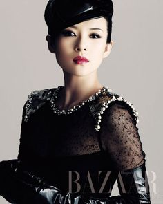 314 best images about Zhang Ziyi on Pinterest