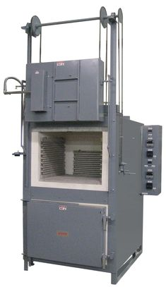 Heat treat furnaces & industrial ovens for tool steel, high speed steel, advanced ceramics etc. Bring your heat treating in-house with Lucifer Furnaces. Industrial Ovens, Heating Furnace, Advanced Ceramics, High Speed Steel, Heat Treating, Tool Steel, Back Doors, Metal Stamping, Easy