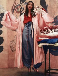 한복 Hanbok : Korean traditional clothes[dress] | #ModernHanbok                                                                                                                                                                                 Mehr