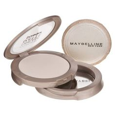 Flawless perfection! I love this drugstore find. Maybelline Dream Matte Powder