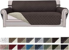 The Best Couch Covers for Pets Review - Rescue Best Best Couch Covers, Loveseat Covers, Best Sofa, Sectional Sofa Slipcovers, Recliner Slipcover, Cushions On Sofa, Upholstered Chairs, Faux Leather Couch, Microfiber Couch