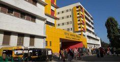 एक साथ नौ मरीजों की मौत हो जाने पर | Punjab Kesari