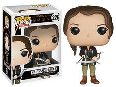 Funko Pop! Movies - Hunger Games #226 Katniss Everdeen