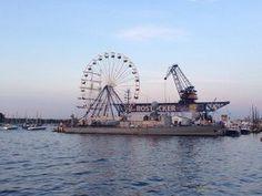 """Blogpost: Ein """"voller"""" Erfolg. Das war die 24. Hanse Sail"""