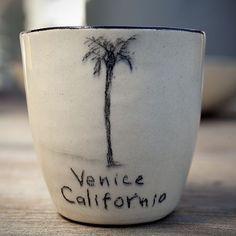 LUNA GARCIA wine cup