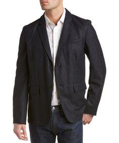 RAG & BONE Rag &Amp; Bone Phillips Wool-Blend Blazer'. #ragbone #cloth #suits