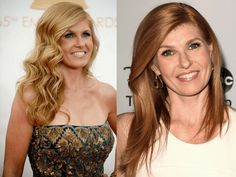 Blonde or Red: Which Look Is Best On These Celeb Redheads? — How to be a Redhead Blonde With Pink, Brunette To Blonde, Blonde Ombre, Red Head Celebrities, Celebs, Ombre Color, Red Hair Color, Hair Chart, Natural Red Hair