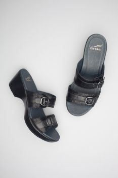 eee8919814a1a Bur-Mar s Family Shoe Store. JessieSlide SandalsSpring ...