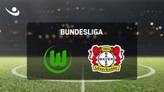 Wolfsburg, Bayer Leverkusen, Soccer, Germany, Bundesliga, Football, Event, Sport, Matchday, Global, International, World, Tempobet