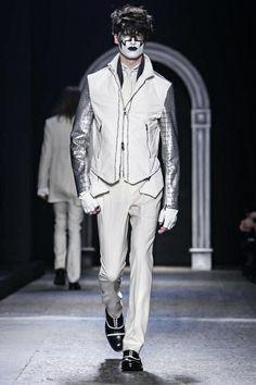 John Varvatos Menswear Fall Winter 2014 Milan - NOWFASHION