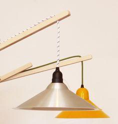 Lampe Battle