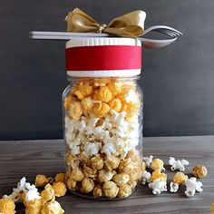 Make & Take Mason Jar New Recipes, Cooking Recipes, Pampered Chef Party, Warm Food, Food Gifts, I Love Food, Food For Thought, Mason Jars, Food And Drink