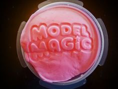 Learn How to Make Your Own Model Magic Clay for Kids #DIY