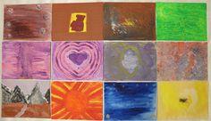 Galerie - meditatives-malen-mit-susannes Webseite!