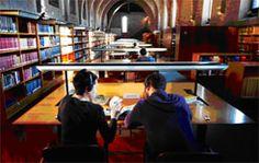 Una performance ofrecerá en tres bibliotecas un misterioso viaje por las palabras, la imaginación y los sentidos