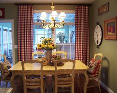 Paint Colors For French Country Kitchen Design, Pictures, Remodel, Decor and Ideas