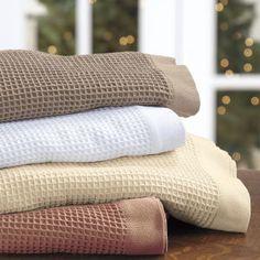 Hatteras Blanket or Throw