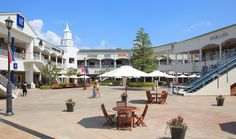 Do Business at Rinku Premium Outlets®, a Simon Property.