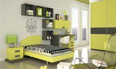 Dormitorio Juvenil Número 3