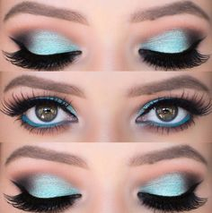 """Someone once told you, """"eyes are the window to the soul…"""" 