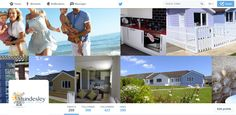Follow us on Twitter for more great holiday home and North Norfolk posts…  #NorthNorfolk
