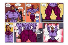 Growth drive 4 page 6 by Ritualist on DeviantArt