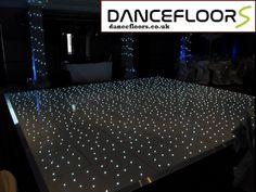 21 Wedding Dance Floor Lights up - weddingtopia