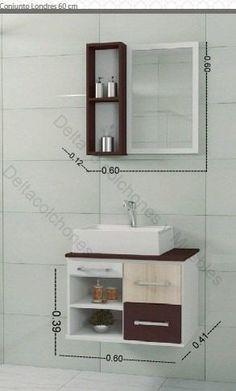 Imagen de http mlu s1 for Mueble botiquin bano