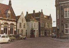 Stationsstraat 1975