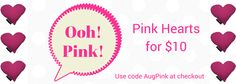 Pink Awareness