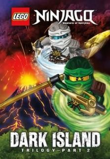 Lego Ninjago: Dark Island Trilogy Part 2! Join your favorite heroes as they go up against a threat that could destroy the #Ninjago world as we know it! This brand new adventure is the second part in an epic trilogy. This middle grade #graphicnovel is not to be missed! Features an exclusive look into the Ninjago world with maps, bios, and more. #LEGO, the LEGO logo, the Brick and Knob configuration, NINJAGO, the NINJAGO logo and the Minifigure are trademarks and/or copyrights of the LEGO…
