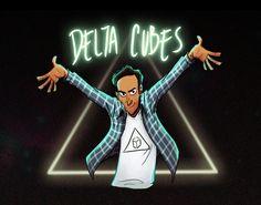 Delta Cubes | Abed Nadir
