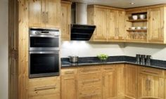 4 shaker kitchen lacquered granite worktops