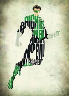 GeekMyWall   Green Lantern   Pinterest