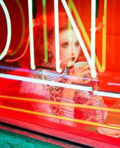 Magazine: Vogue Italia September 2015 Vogue Beauty Photographer: Miles Aldridge Model: Madison Stubbington Fashion Editor: Karen Langley Hair: Kerry Warn Make-up: Isamaya Ffrench Beauty Editorial, Editorial Fashion, Fashion Editor, Madison Stubbington, Miles Aldridge, Vogue Beauty, Beauty Portrait, Photoshoot Inspiration, New Words