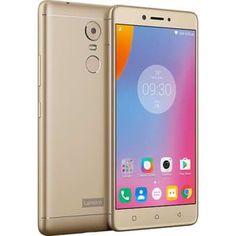 Smartphone Lenovo Vibe K6 Plus Dual Chip Android Tela 5.5