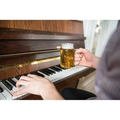 Piano, Music Instruments, Glass, Products, Drinkware, Musical Instruments, Corning Glass, Pianos, Yuri