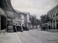 1920 ler #Mersin Uray Caddesi ...