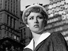 cindy sherman, one of my biggest inspirations in photography.