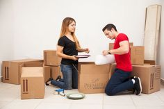 All You Need To Know About Packing Dishes For Your Move. #moving #packing #blog #tips