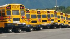 How can a school bus teach us how to better listen to the Spirit and hear our Heavenly Father's love and counsel for us? Driving School, School Buses, Walk By Faith, Heavenly Father, Spirit, Relationship, Teaching, Church Ideas, Jesus Christ