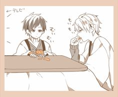 Aww~ This is adorable!!!