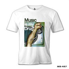 Music is my drug tshirt #lordtshirt te.. #music #musicismylife #musiclovers #musicismydrug #instagood #instadaily #instagram #giyim #moda http://www.lordtshirt.com/Music-is-my-Drug,PR-22918.html #tshirt #fashion #cosplay #gaming #star-wars #marvel #theflash #dccomics