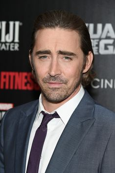 Lee Pace Photos - 'Guardians of the Galaxy' Screening in NYC — Part 2 - Zimbio