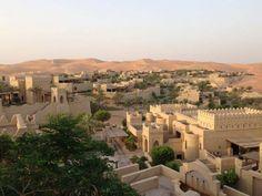 Qsar al sarab hôtel